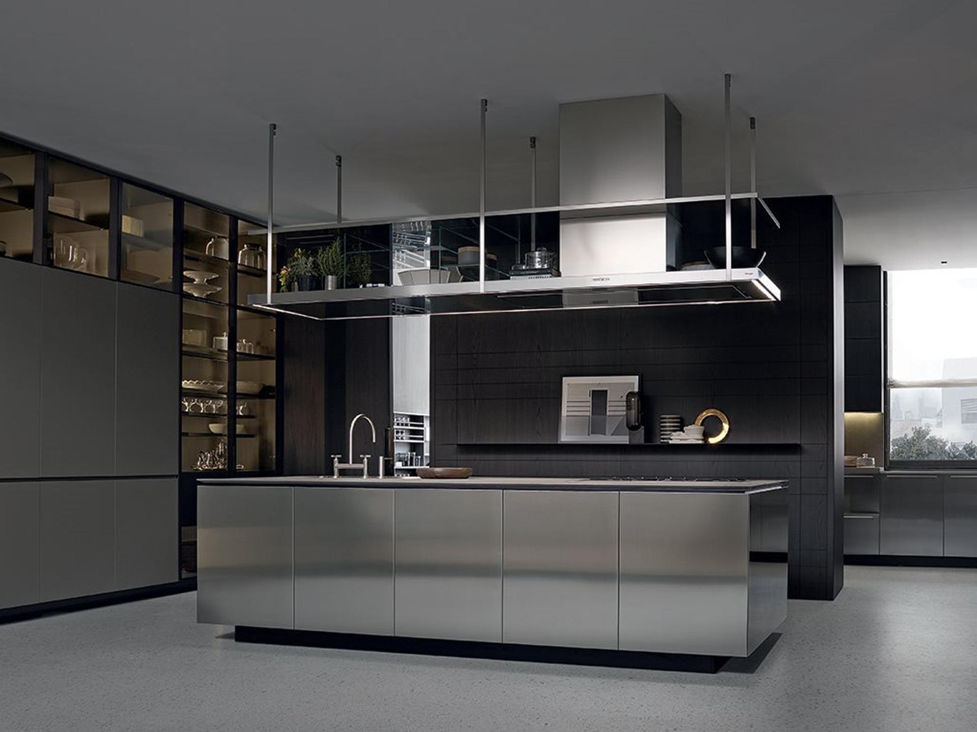 Sesamo showroom prodotti varenna artex - Cucina artex varenna ...