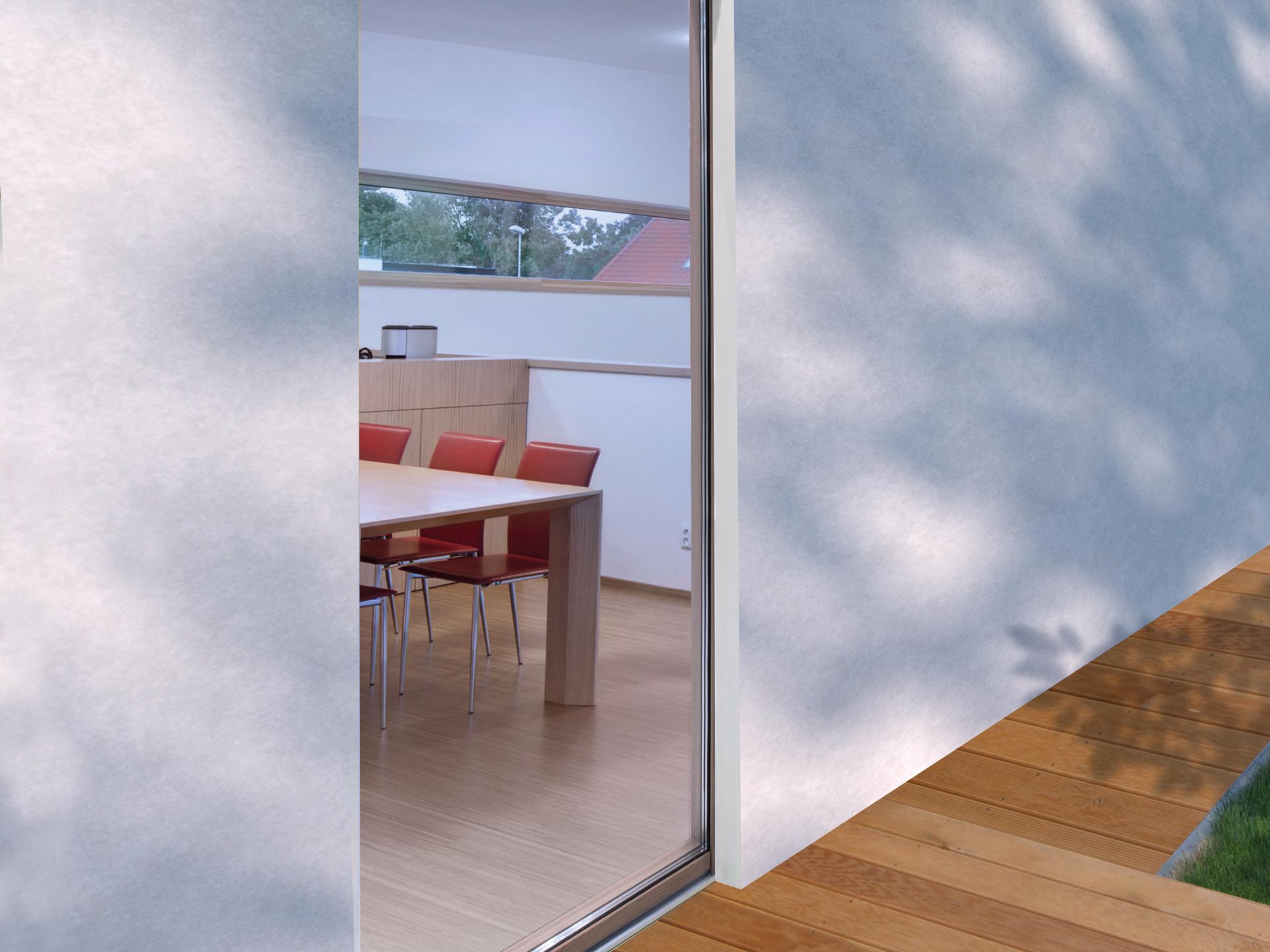 Sesamo showroom prodotti de carlo minimal wood - De carlo finestre ...